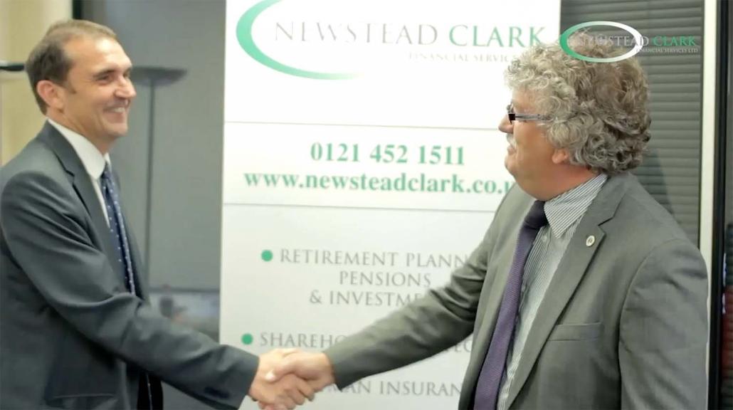 Newstead Clark Financial Services