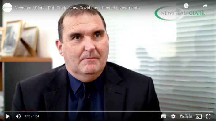 Newstead Clark Thumbnail How has Covid affected your investments June 2021